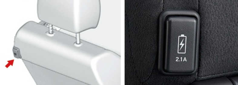 セレナとステップワゴン対決ステップワゴンのUSB充電-2.png画像
