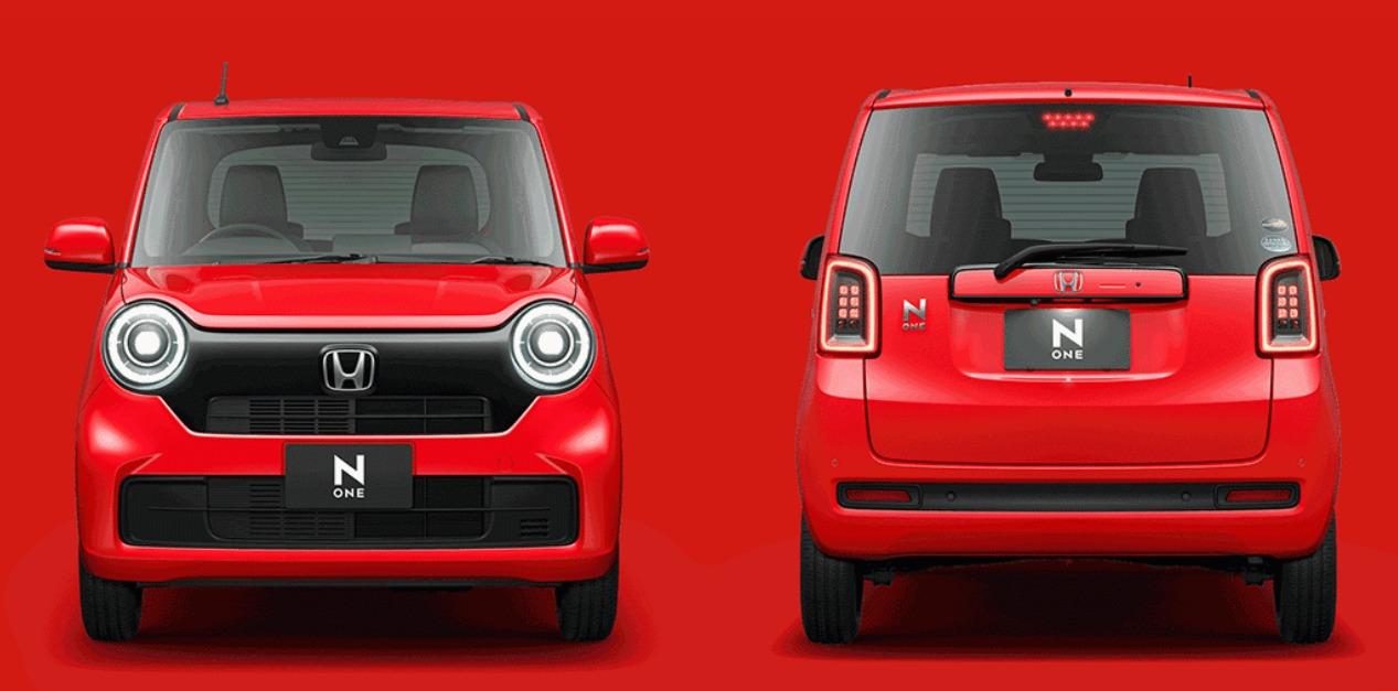 ホンダN-ONE新型モデルは2020年秋に発売が決定!