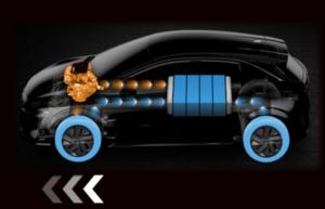 新型 日産 ノート フルモデルチェンジ e-POWER