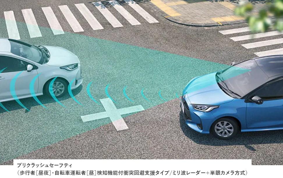 new aqua full model change safety system image