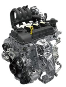 https://www.suzukエンジンは最新のR06D型を仕様i.co.jp/car/hustler/performance_eco/