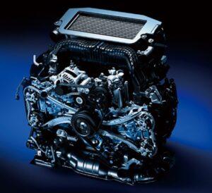 1.8L subaru turbo image