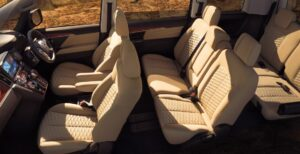 new delicca d5 full model change interior reference current pic 2