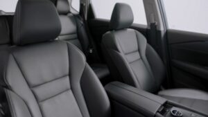 new xtrail in china picture.jpg interior