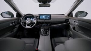 nissan china news picture